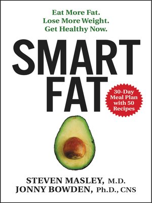 cover image of Smart Fat