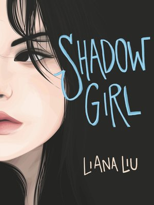cover image of Shadow Girl