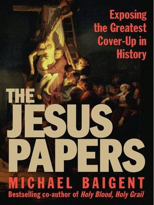 cover image of The Jesus Papers