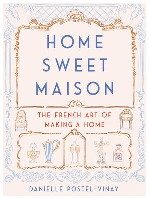 cover image of Home Sweet Maison