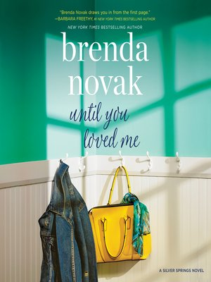 cover image of Until You Loved Me