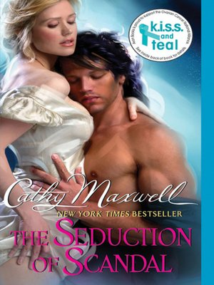 cover image of The Seduction of Scandal