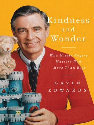 cover image of Kindness and Wonder