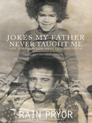 cover image of Jokes My Father Never Taught Me