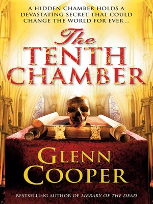 cover image of The Tenth Chamber