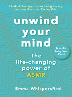 cover image of Unwind Your Mind
