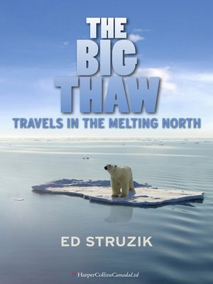cover image of The Big Thaw