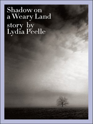 cover image of Shadow on a Weary Land
