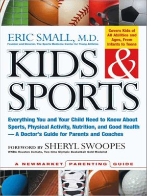 cover image of Kids & Sports