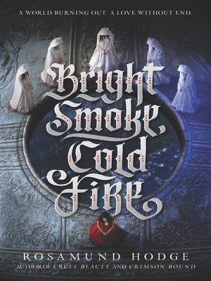 cover image of Bright Smoke, Cold Fire