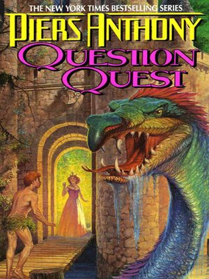 cover image of Question Quest