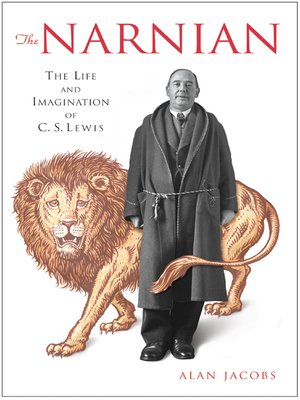 cover image of The Narnian