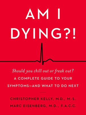cover image of Am I Dying?!