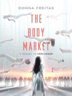 cover image of The Body Market