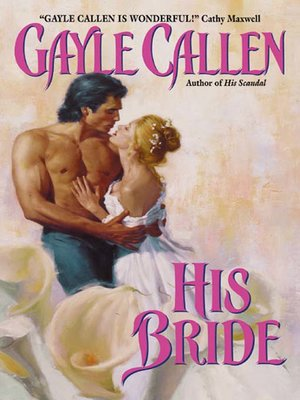 cover image of His Bride