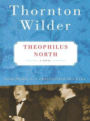 Thornton Wilder Overdrive Rakuten Overdrive Ebooks Audiobooks