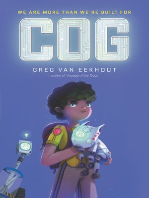cover image of Cog