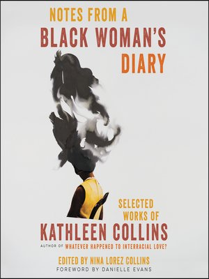 cover image of Notes from a Black Woman's Diary