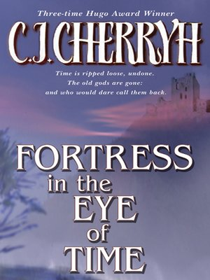cover image of Fortress in the Eye of Time