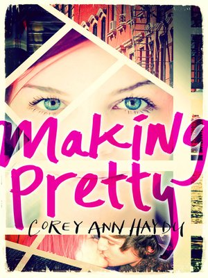 cover image of Making Pretty