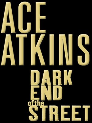 cover image of Dark End of the Street
