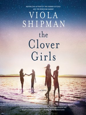 cover image of The Clover Girls