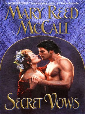 cover image of Secret Vows