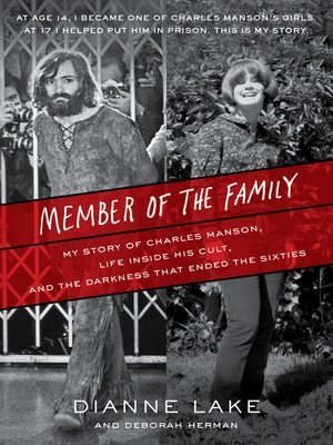 cover image of Member of the Family