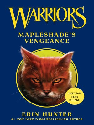 cover image of Mapleshade's Vengeance