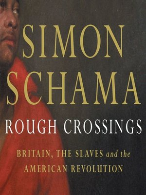 cover image of Rough Crossings