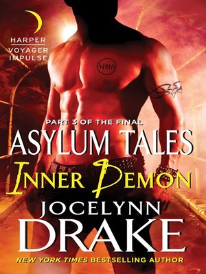 cover image of Inner Demon