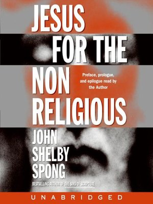 cover image of Jesus for the Non-Religious