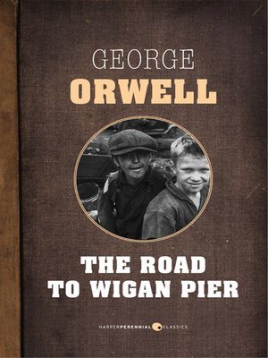a biogaphy of george orwell and analysis of his works About this quiz & worksheet george orwell's works are literary classics this quiz/worksheet combo will help test your understanding of his life and his writing.