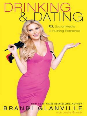 cover image of Drinking and Dating