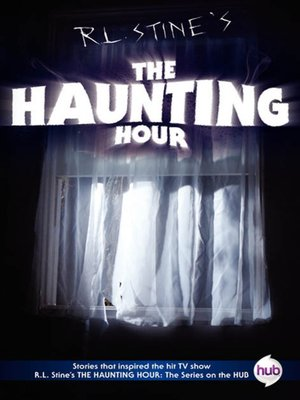 cover image of The Haunting Hour