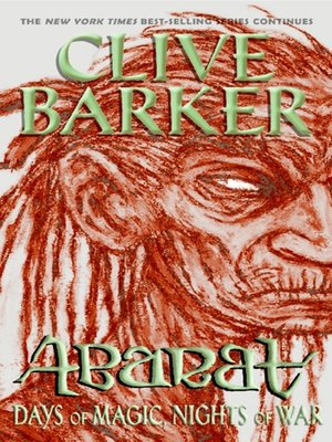 the thief of always clive barker ebook