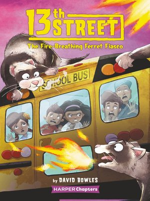cover image of 13th Street #2
