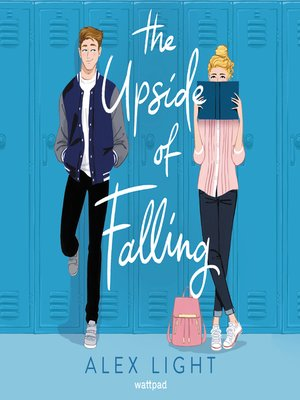 cover image of The Upside of Falling