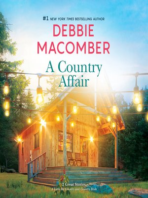 cover image of A Country Affair