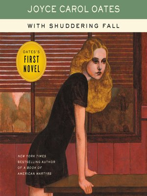 cover image of With Shuddering Fall