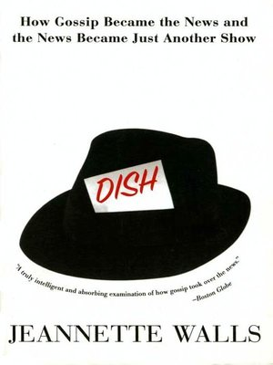 cover image of Dish