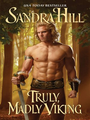 cover image of Truly, Madly Viking