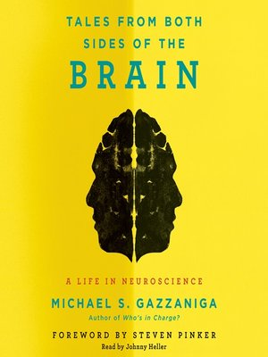 cover image of Tales from Both Sides of the Brain