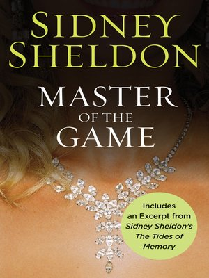 cover image of Master of the Game with Bonus Material