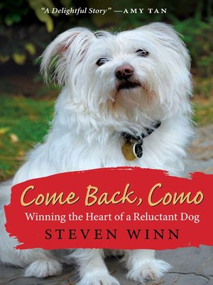 cover image of Come Back, Como