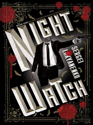 cover image of Night Watch