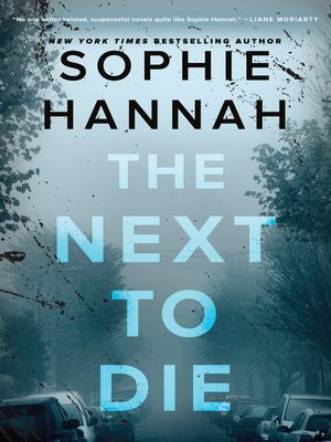 cover image of The Next to Die