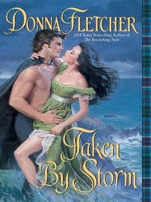 Donna Fletcher 183 Overdrive Rakuten Overdrive Ebooks border=