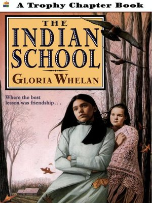 cover image of The Indian School
