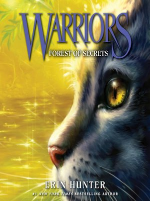 cover image of Forest of Secrets